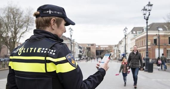 Digitalisering en Veiligheid