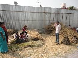 Duurzame Agribusiness in Metropolitane Gebieden