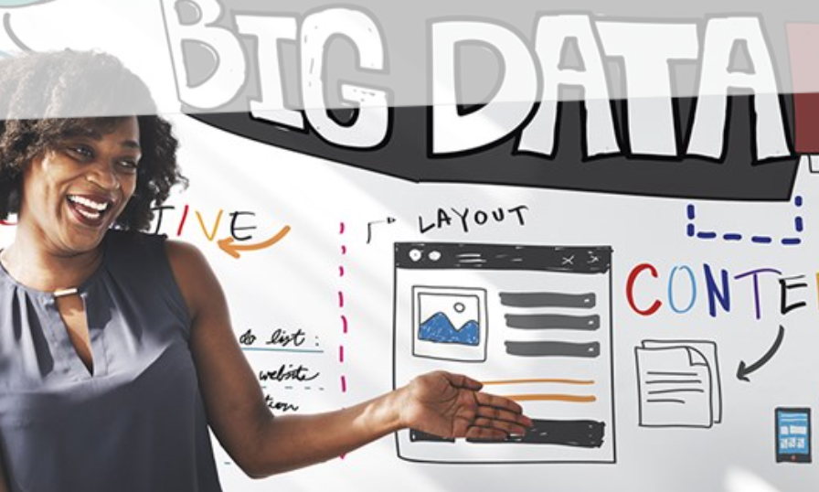 Data Driven Smart Society